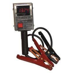 Associated Equipment - 6030 - Battery Tester, Digital, 6 to 12V, 125A