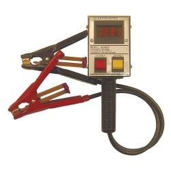 Associated Equipment - 6030DV - Battery Tester, Digital, 12 to 24V, 125A