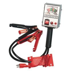 Associated Equipment - 6031 - Battery Tester, Analog, 6 to 12V, 125A