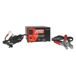 Atec - 9004 - Battery Charger and Maintainer, 12V