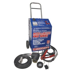 Associated Equipment - MIL6011 - Battery Charger, 12/24V