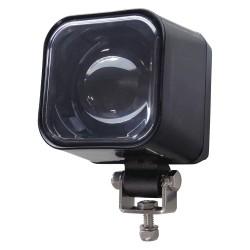 K&E Railhead - KE-BL1 - Forklift Safety Light, LED, Blue