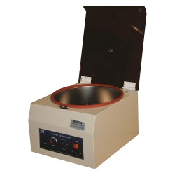 LW Scientific - CMP-BX7N-7701 - Combination Centrifuge, Variable