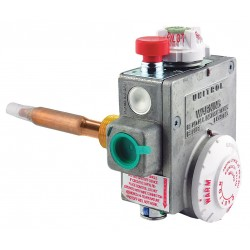 Rheem - SP12234C - Valve, Gas Natural