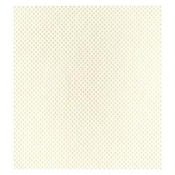 Inpro - CE-BZ9493C-CR - 94 x 93 Polypropylene, Polyester Disposable Cubicle Curtain, Cream