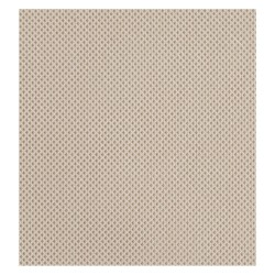 Inpro - CE-BZ9493C-TP - 94 x 93 Polypropylene, Polyester Disposable Cubicle Curtain, Taupe