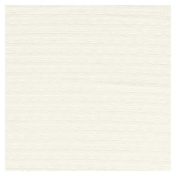 Inpro - 24HRSTD-SIMNA-8 - 68 x 81 Polyester Cubicle Curtain, Natural