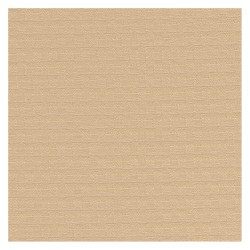 Inpro - 24HRSTD-SIMNU-9 - 68 x 93 Polyester Cubicle Curtain, Nutmeg
