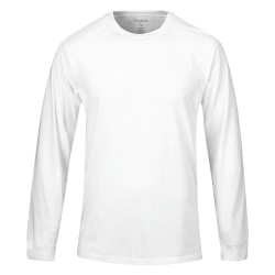 Propper - F53690U100S - Tactical T-Shirt Long Sleeve, S, White