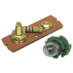 Faria Beede Instruments - GY5094 - Engine Temperature Adapter Volt 24