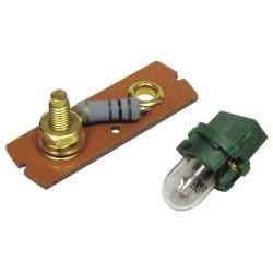 Faria Beede Instruments - GY1099 - Resistor Adapter Volt 24