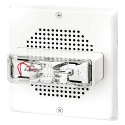 Eaton Electrical - CN115819 - 24VDC Indoor Speaker, 93dB, White
