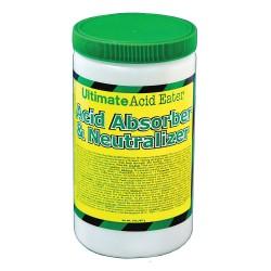 Spill Buster - 2003-032 - Acid Neutralizer, Neutralizes Acids, Granular, 1.5 lb.
