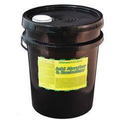 Spill Buster - 2003-055 - Acid Neutralizer, Neutralizes Acids, Granular, 55 gal.