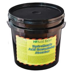 Spill Buster - 2902-002 - Acid Neutralizer, Neutralizes Acids, Granular, 2 gal.