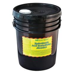 Spill Buster - 2902-055 - Acid Neutralizer, Neutralizes Acids, Granular, 55 gal.