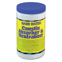 Spill Buster - 4903-032 - Base Neutralizer, Neutralizes Bases, Granular, 1.5 lb.