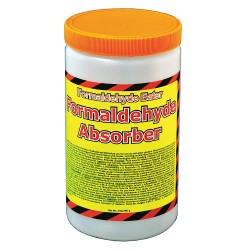 Spill Buster - 6900-032 - Formaldehyde Absorber, Neutralizes Aldehydes, Granular, 1.5 lb.