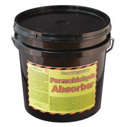 Spill Buster - 6900-002 - Formaldehyde Absorber, Neutralizes Aldehydes, Granular, 2 gal.