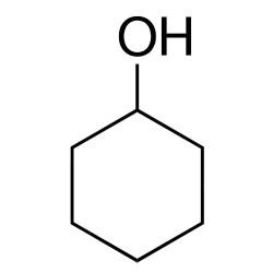 Sigma Aldrich - 105899-25ML - Cyclohexanol, 25mL, 99 Percent