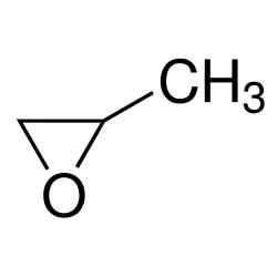 Sigma Aldrich - 110205-1L - Propylene Oxide; 1L; Clear Glass;75-56-9