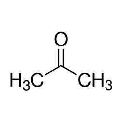 Sigma Aldrich - 179124-500ML - Acetone, 500mL, ACS Reagent, 99.5 Percent