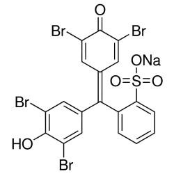 Sigma Aldrich - 114405-25G - Bromophenol Blue Sodium Salt, 25g