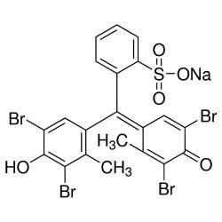 Sigma Aldrich - 114367-25G - Bromocresol Green Sodium Salt, 25g