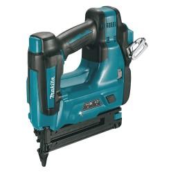 Makita - XNB01Z - Cordless Brad Nailer, Voltage 18.0, Bare Tool, Fastener Range 5/8 to 2
