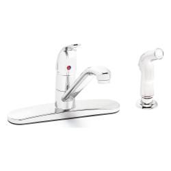Speakman - S-3762-E-HS - Metal, Ceramic, Copper Bathroom Faucet, Lever Handle Type, No. of Handles: 1