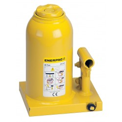 Enerpac - GBJ020 - 5 x 6-3/4 Standard Steel Bottle Jack with 20 tons Lifting Capacity