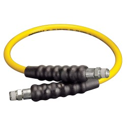 Enerpac - H7203 - 3 Ft. Thermoplastic High Pressure Hydraulic Hose