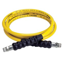 Enerpac - H7210 - 10 Ft. Thermoplastic High Pressure Hydraulic Hose