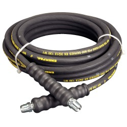Enerpac - H9230 - 30 Ft. Rubber High Pressure Hydraulic Hose