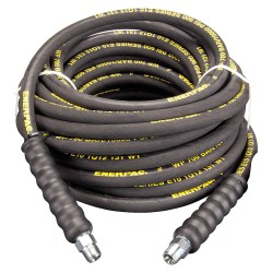 Enerpac - H9350 - 50 Ft. Rubber High Pressure Hydraulic Hose