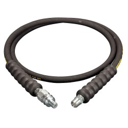 Enerpac - HA9206 - 6 Ft. Rubber High Pressure Hydraulic Hose