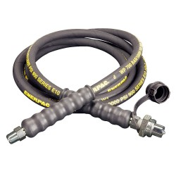 Enerpac - HC9310 - 10 Ft. Rubber High Pressure Hydraulic Hose