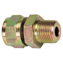 Enerpac - FZ1660 - 11938 3/8-3/8 Npt Swivelfitting, Ea