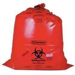 Bel-Art - 131653748 - Bag, Pp, Wr, Super Biohazard Disposal,