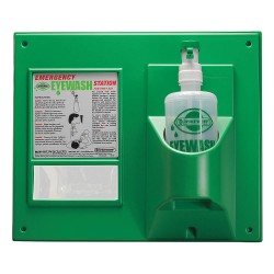 Bel-Art - 248660000 - EYEWASH STATION LAB 32OZ 17.5X15 (Each)