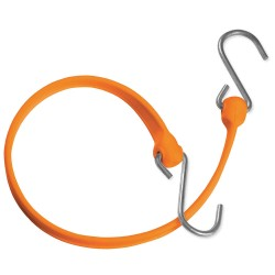 The Better Bungee - BBS12GO - Polystrap, Orange, 12 in. L