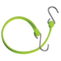 The Better Bungee - BBS24GSG - Polystrap, Safety Green, 24 in. L
