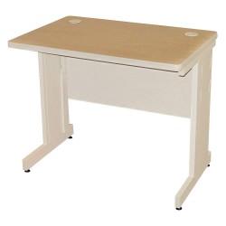 Pronto Products - PTR3624M_UTOK - Rectangle Training Table, Oak, 36W x 24 Depth
