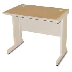 Pronto Products - PTR3630M_UTOK - Rectangle Training Table, Oak, 36W x 30 Depth