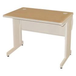 Pronto Products - PTR3624L_UTOK - Rectangle Training Table, Oak, 36W x 24 Depth