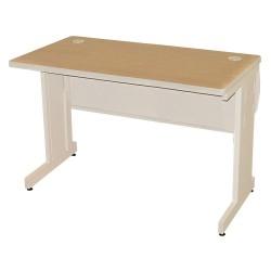 Pronto Products - PTR4224L_UTOK - Rectangle Training Table, Oak, 42W x 24 Depth