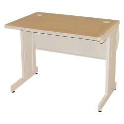 Pronto Products - PTR3630L_UTOK - Rectangle Training Table, Oak, 36W x 30 Depth