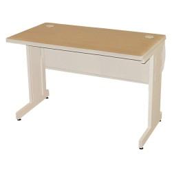 Pronto Products - PTR4230L_UTOK - Rectangle Training Table, Oak, 42W x 30 Depth