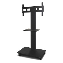 Marvel Group - MVPFS6055DT - TV/Monitor Stand, 36in.W, 55in. Monitor