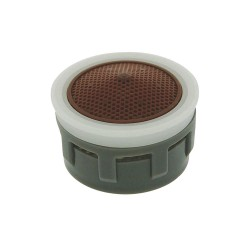 Neoperl - 1163505 - Insert w/Washer Aerator Insert, Aerated Stream